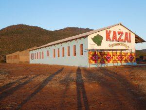 kazai